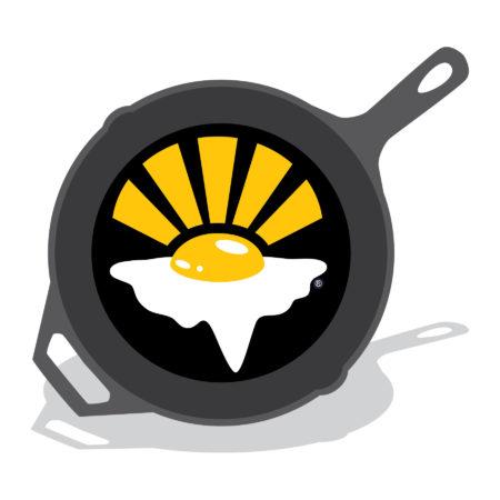 SSUthreads Frying Pan
